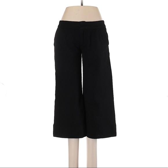 Marc Jacobs Pants - Mark Jacobs Black Capri pants